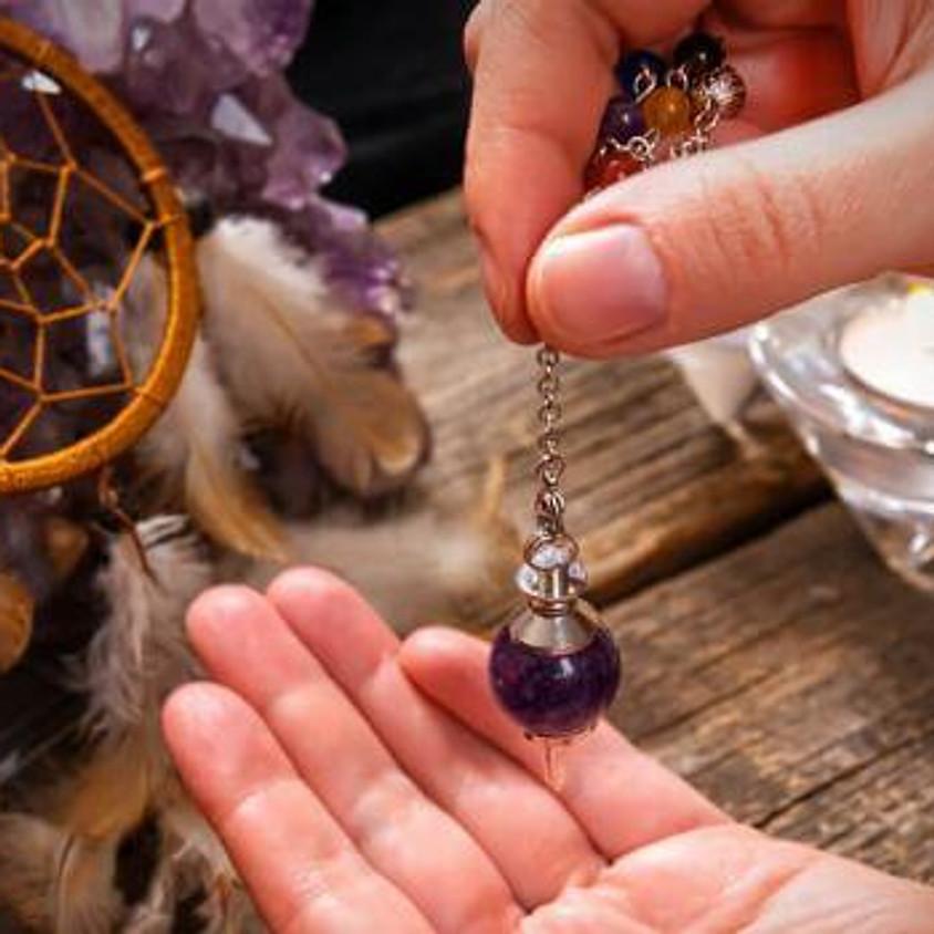 Make Your Own Pendulum