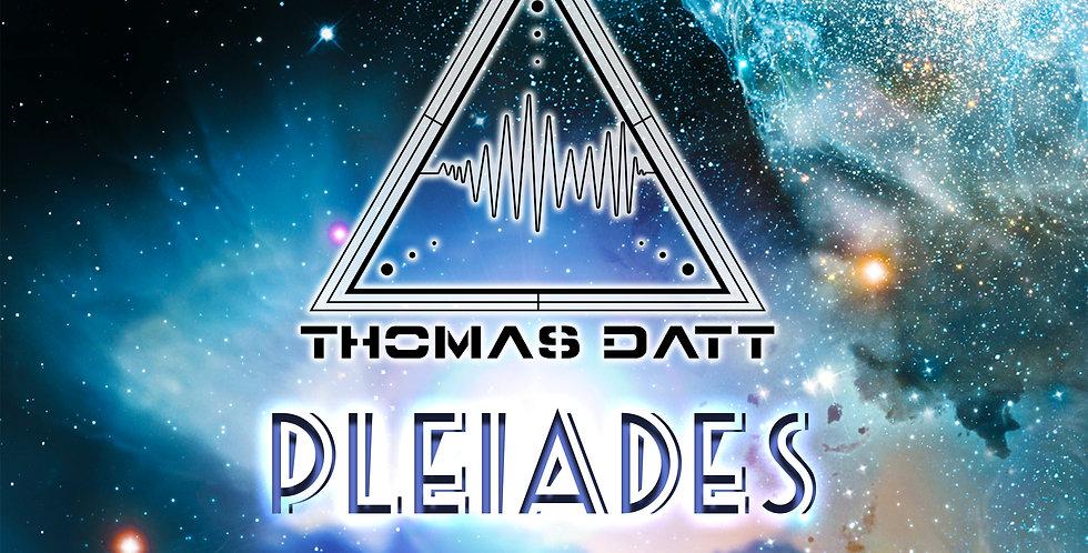 Pleiades - 33:10 Min