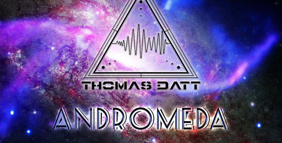 Andromeda 15 Min
