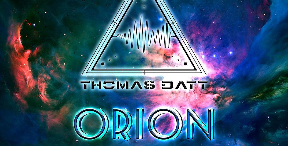 Orion - 61 Min