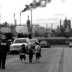 Air Pollution and Inequality