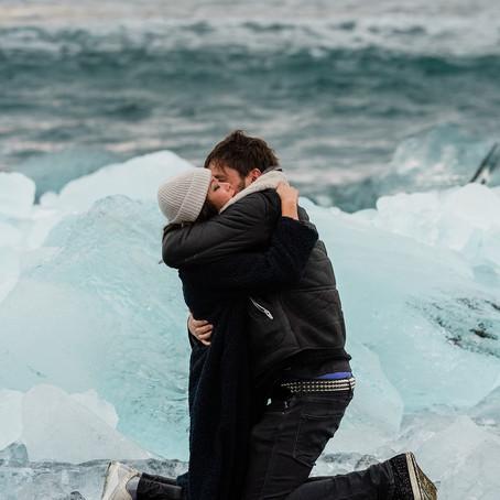 An Iceland Proposal