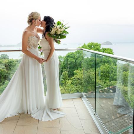 Love in Costa Rica