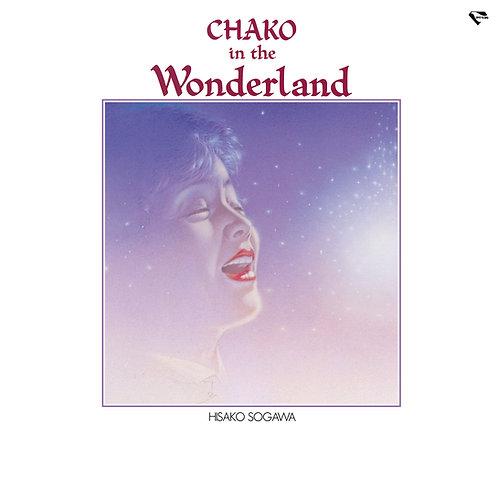 CHAKO in the Wonderland