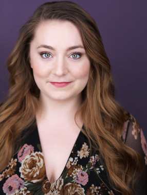 Emily Bonaria Headshot