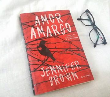 AMOR AMARGO de Jennifer Brown