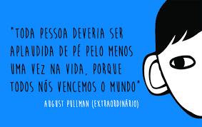 EXTRAORDINÁRIO de R.J. Palacio