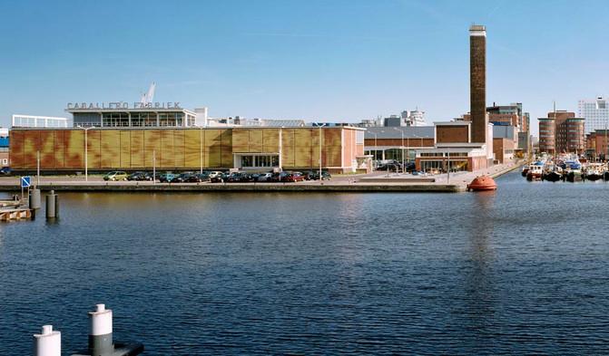Expansion de Studioworks aux Pays-Bas