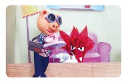 우당탕탕 돼지 3형제'장난치면 안돼요'-2