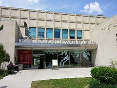 Saskatchewan_皇家薩斯喀徹溫自然歷史博物館.JPG