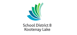 Kootenay Lake School District #8 (new)