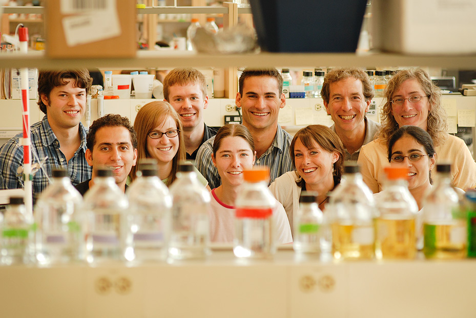 rader-lab-group