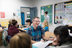 LCH - Classroom
