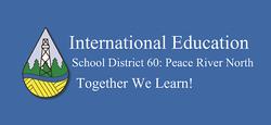 School District #60 Peace River North