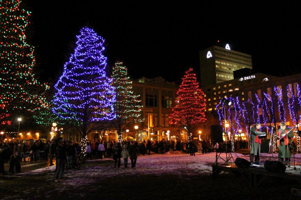 Christmas_New Brunswick(Moncton)