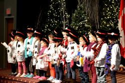 New Brunswick聖誕節_[2]私立學校Sussex Christian