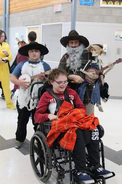 Saskatchewan萬聖節_[1]公立學校Greater Saskatoon