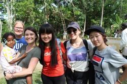 LCH - Block Trip (Dominican)