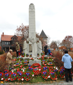 Remembrance Day_New Brunswick