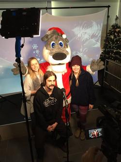 Ontario聖誕節_[3]大專學院Algonquin College