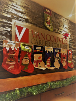 British Columbia聖誕節_[6]職業學院Vancouver Car
