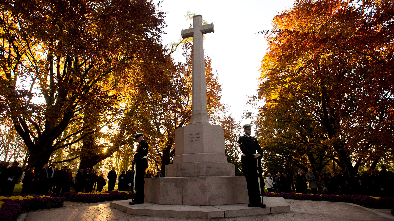 Remembrance Day_Toronto(Ontario)