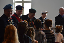 New Brunswick榮軍日_[2]私立學校Sussex Christian