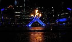 British Columbia_溫哥華(2010年冬季奧林匹克運動會).jpg