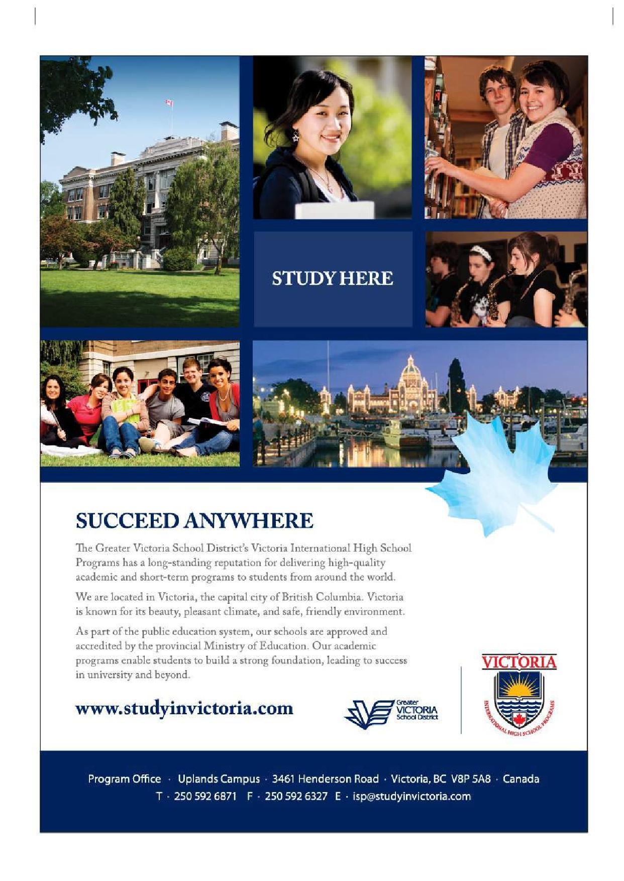 2014 加拿大教育指南 - 022