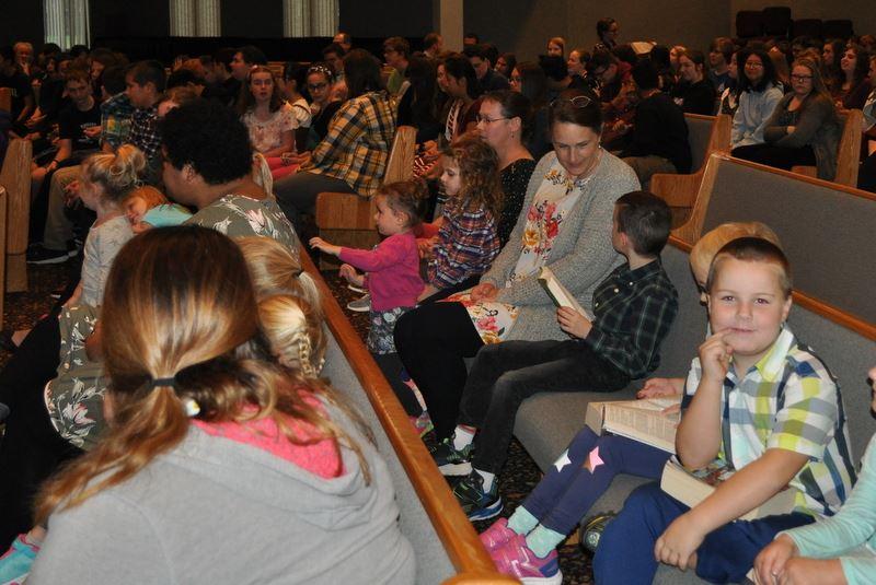 New Brunswick感恩節_[2]私立學校Sussex Christian