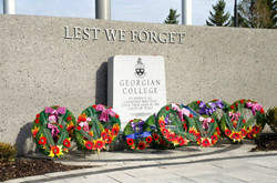 Ontario榮軍日_[3]大專學院Georgian College