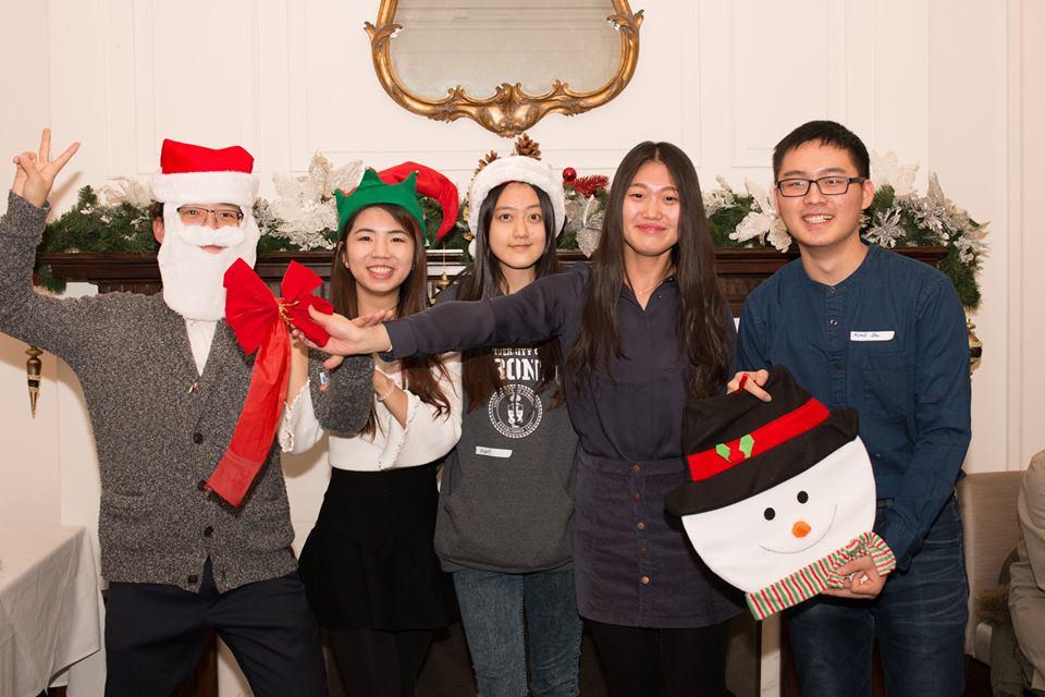 Ontario聖誕節_[4]大學University of Toronto -