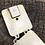 Thumbnail: Vakkert armbånd i sølv og emalje