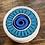 Thumbnail: Figgjo Saturn krukke med lokk