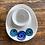 Thumbnail: Figgjo Saturn eggeglass