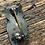 Thumbnail: Opro brosje i sølv og emalje