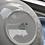 Thumbnail: Blå Sissel dype asjetter