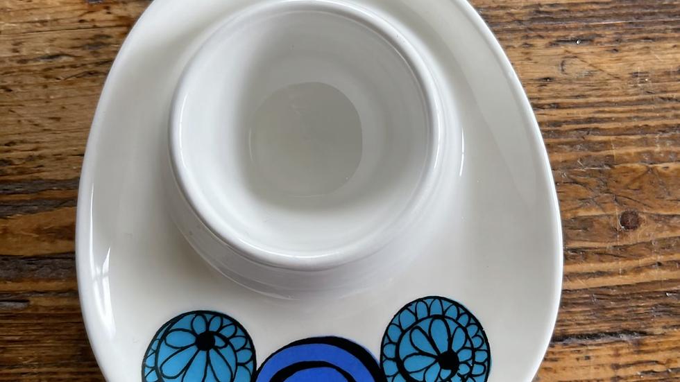 Figgjo Saturn eggeglass