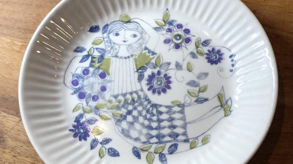 Liten skål fra Figgjo