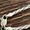 Thumbnail: Sølvarmbånd