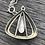 Thumbnail: Anheng i sølv med månesten
