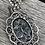 Thumbnail: Finn Jensen filigran anheng i sølv