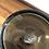 Thumbnail: Plus karaffel i sotet glass