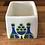 Thumbnail: Liten skål Granada fra Figgjo