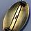 Thumbnail: Gustav Gaudernack sølv og emalje brosje