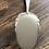 Thumbnail: Rådhus med vifte kakespade i sølv