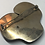 Thumbnail: David Andersen vannliljebrosje i sølv og emalje