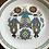 Thumbnail: Figgjo Saga middagstallerken