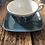 Thumbnail: Figgjo Clupea kaffekopp og skål