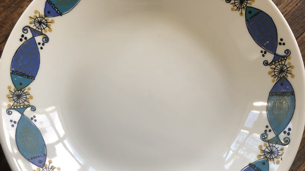 Figgjo Clupea skål